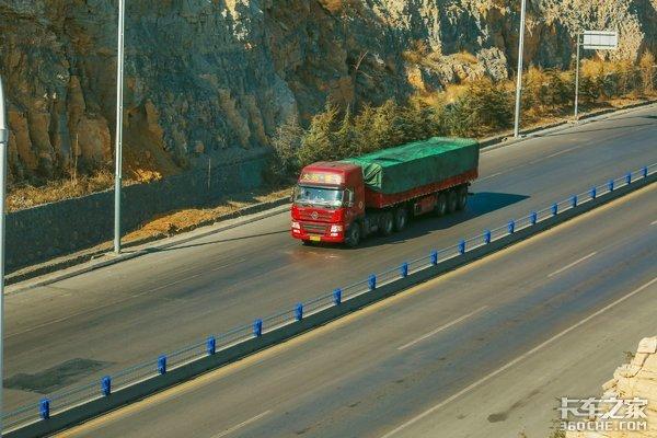 道路运输资格证考试或将取消,卡友:坑人的车辆营运证呢?