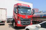 6.8米载货车也有超宽卧铺! 乘龙H5报价16.9万 配玉柴240马力