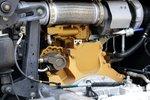 搭480马力玉柴机 还带驻车空调、通风座椅 乘龙H7 8X4载货车报价图解