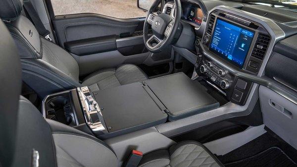 寿命不到十年福特F-150取消后排充气安全带会不会影响车辆安全性?