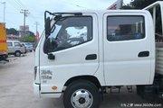 降价促销 福田时代M3载货车仅售9.88万