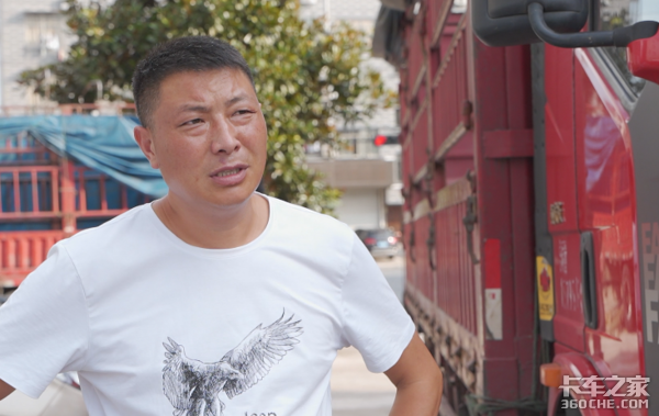 四年跑29万公里上海第一辆国五J6L现在咋样了?