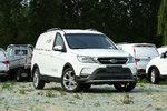 能拉货的自动挡MPV 售价7万出头 实拍开瑞K60厢货