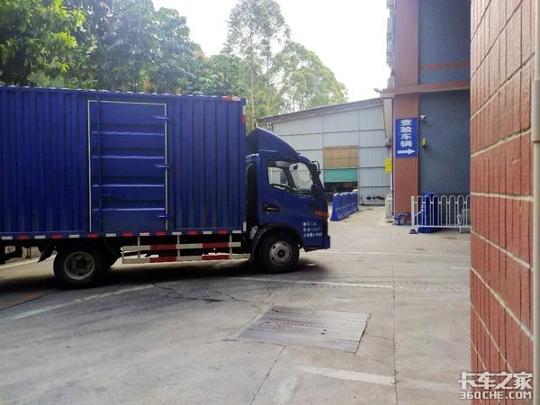 2000余台已售货车无法上牌深圳轻卡经销商已停摆2个多月