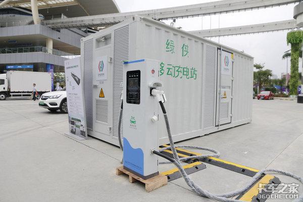 不担心充电问题了!未来5年河南将建充换电站2000座、充电桩15万