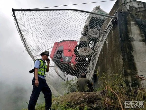 权威数据发布:交通肇事罪案件货车占比超三成这些情况卡友要当心
