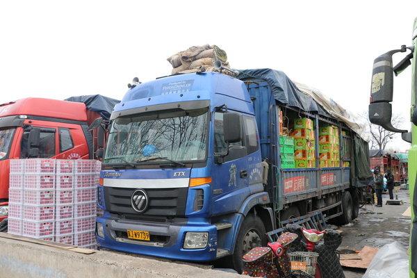 北京:做好新发地批发市场复商复市工作