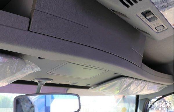 中短途运输买车,性价比第一位,看看福田瑞沃Q5能满足你吗?