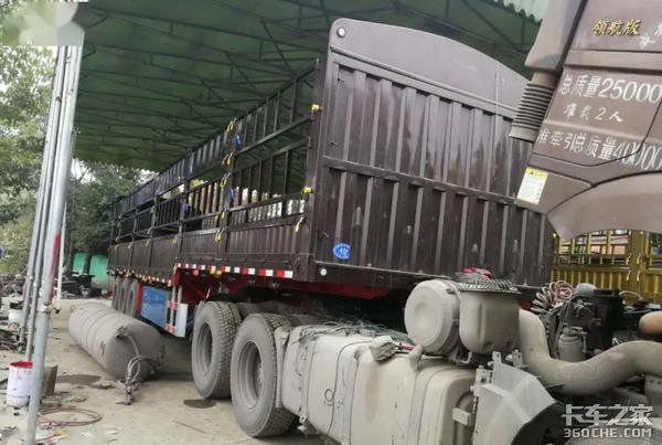 深度解读货车非法改装专项整治通知,百吨王和大板车真要完了?