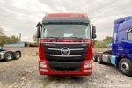 榆林降价促销 欧曼GTL牵引车仅售41.50万