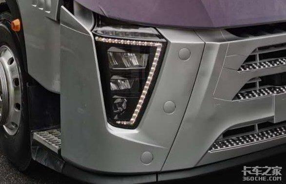 重汽黄河品牌真的要重启了新车照片首曝或命名X7!