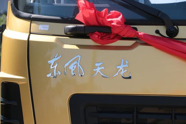 从毛主席亲自指定到全网征集卡车命名里面竟然藏着这么多学问