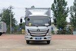 降价促销 海南欧马可S1载货车优惠5000元