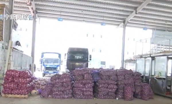 装卸费每吨300元货主一气之下30吨洋葱不要了货车司机运费也没给