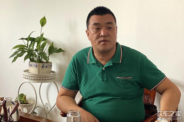 专访华菱星马北京公司未来几年将不再是燃油车的天下