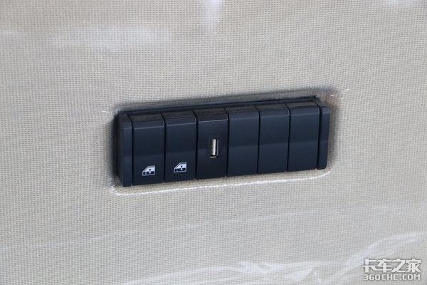 搭载重汽480马力汕德卡G7牵引车报价34.8万!舒适性配置升级