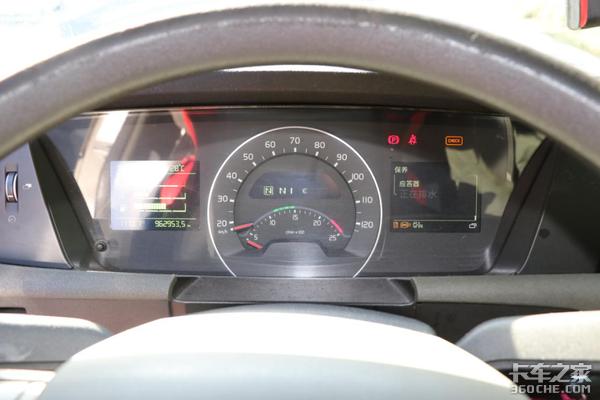 6年100万公里,沃尔沃FH牵引车怎么样?司机:比国产重卡省心