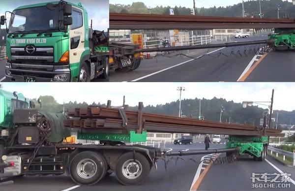 钢材一吨涨860元,10几台卡车深夜排队提货,货运春天来了?