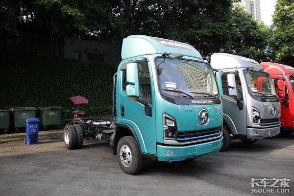 都叫陕汽K3000和轩德翼9哪款值得选?