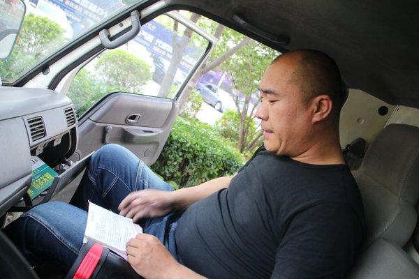 物流轻卡新选择,江铃顺达小卡跟车报告