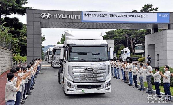 """纯电动、燃料电池、清洁燃料,新能源汽车""""三国时代""""谁能称雄?"""