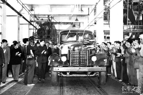 卡车行业大变革,想继续做行业老大,一汽解放还有哪些底牌?