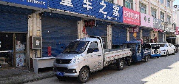 个体运输自备�O梁师傅:福田祥菱V1的高效动力与灵活捷便
