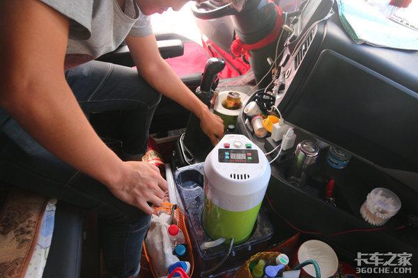 80后老司机为何钟情江铃威龙HV5?4个月7万公里从未掉链子!