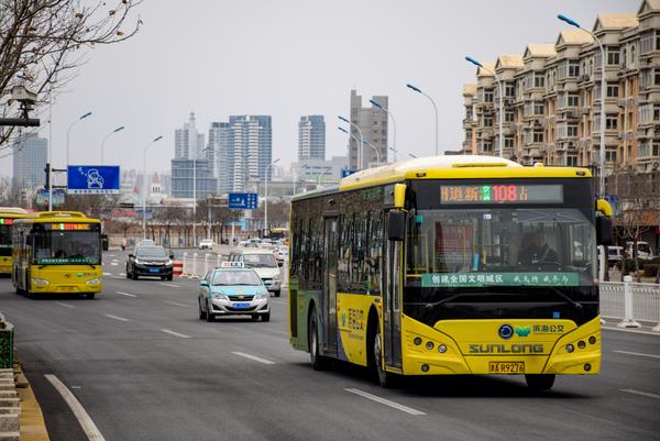 长城润滑油长寿命燃气发动机油新品上市为城市公交系统保驾护航