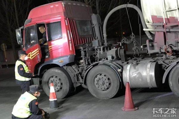 沈阳放大招整治柴油货车将取消2000辆运营柴油货车的营运资质