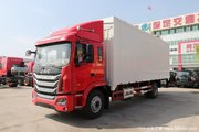 北京降价促销 格尔发K5载货车仅售21万
