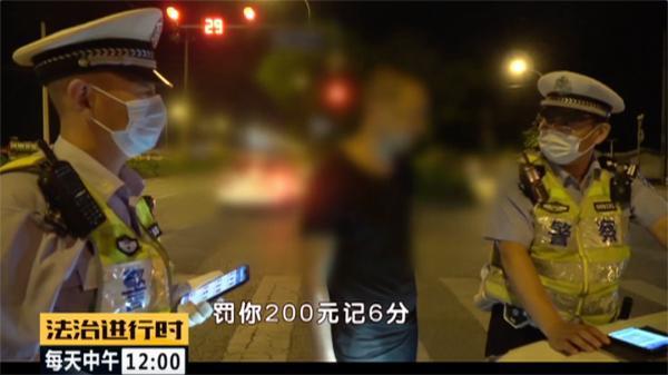 惊!北京海淀区8月查处大货车违法行为6500余起