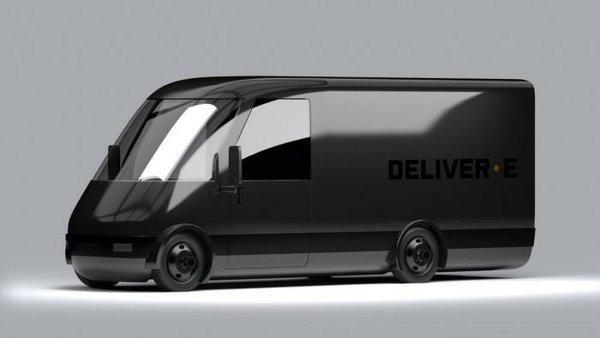 不想成为下一个特斯拉!初创公司进军电动货车领域