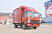 优惠 0.3万 上海福鸿重汽悍将载货车促销