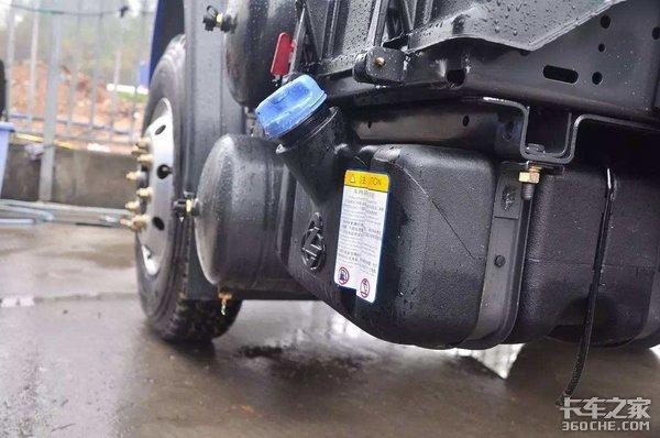 国六车用尿素液学问大到底该怎么选?读完这篇文章秒变老司机