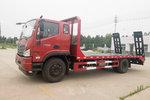 搭载国六潍柴发动机 瑞沃ES3低平板运输车图解!多种尺寸可选