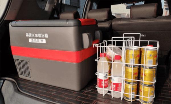 长途跑车必备,看卡友如何选择高质量车载冰箱