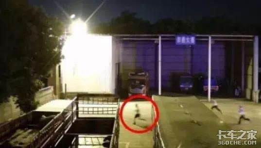 遇到交警查车,卡车司机为啥宁愿跳河也不愿接受处罚