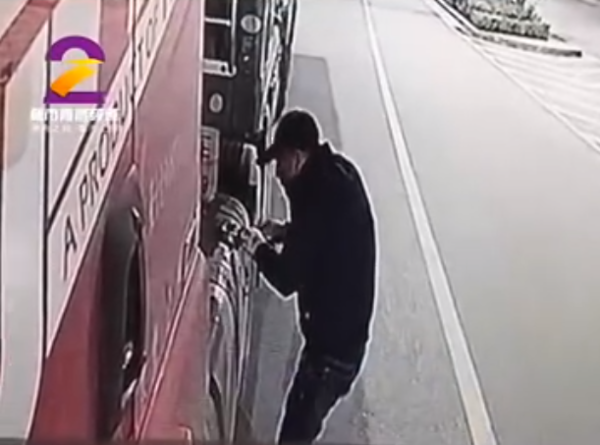 1年多作案50多起、涉案20多万!陕西专偷过夜货车柴油8人团伙落网