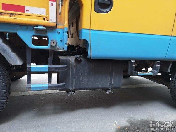 市政车专业户凯普斯达清污车好在哪?