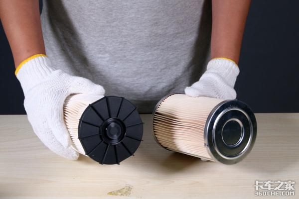 长期怠速停车开空调睡觉柴滤受不了你的保养计划得变一下