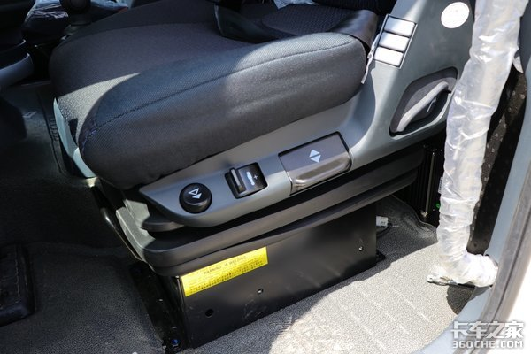 480马力AMT变速箱这款T7H你喜欢吗