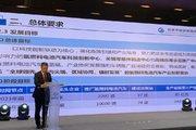 5年10000辆氢能车!北京氢能产业发展规划发布