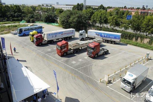 为什么国产卡车开始大推AMT?有啥优势?