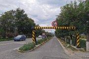 货车超限率控制在1%!北京延庆公路安装超限不停车检测设备