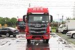 6.8米车型成趋势 这5款中卡车型你更加中意谁?