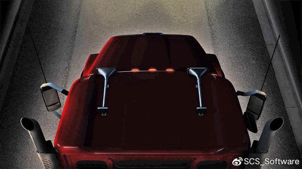大长头加生活舱不仅能挣钱还能玩西星再出擎天柱系列新车型