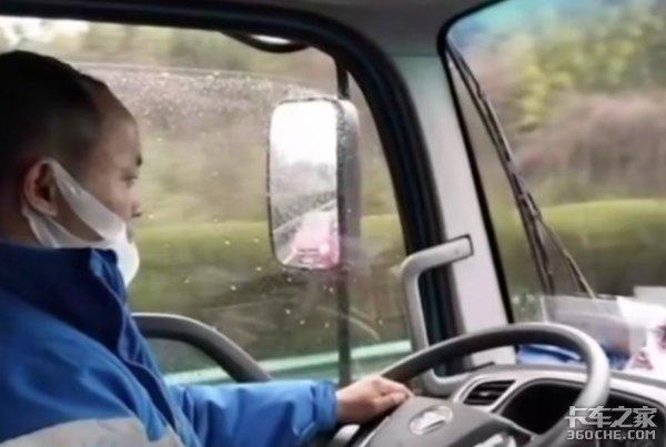 不该忘却的纪念,这6位货车司机带着我们从冬天走向春天