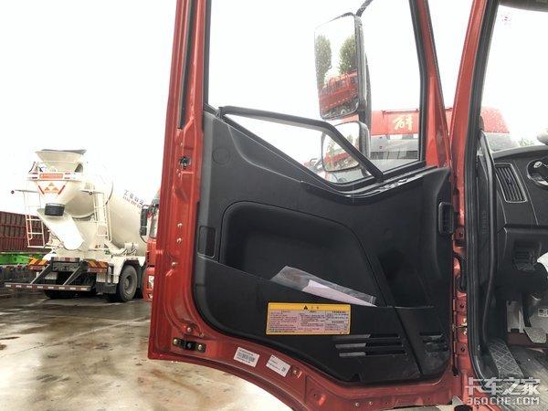 买6米8载货车跑中短途运输,解放J6L超值版能不能满足你?
