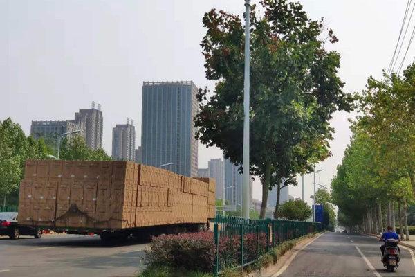 重磅!江苏省颁布4大文件严管货运违法